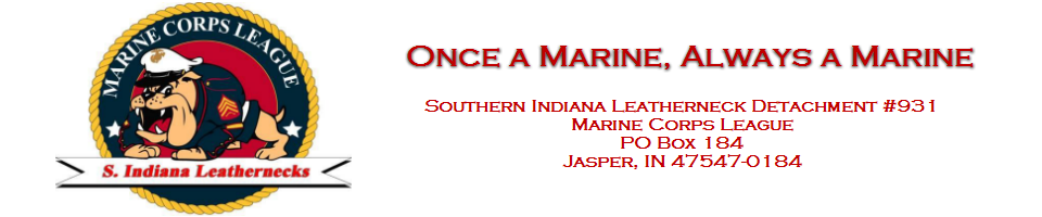 Southern Indiana Leathernecks, MCL